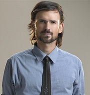 Jeremy Davies as Daniel Faraday