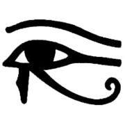 Simeon Hobbes' profile picture, The Eye of Horus aka Wedjat