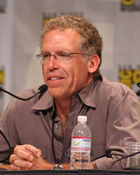 Producer/writer Carlton Cuse