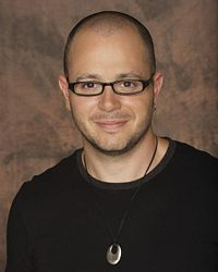 Producer/writer Damon Lindelof