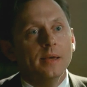 "Michael Emerson as William Hinks on ""The Practice"""