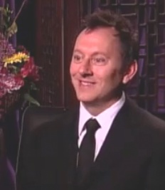"Michael Emerson in ""Ask Lost"" part 2"