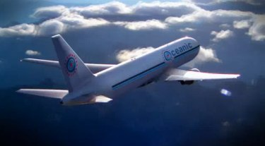 Oceanic Airlines Flight 815