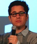 J.J. Abrams speaking at SoHo Apple store, May 2006