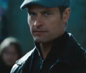Josh Holloway screencap Mission Impossible Ghost Protocol trailer