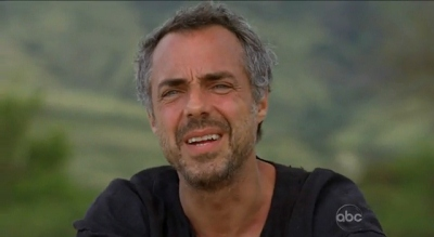 Titus Welliver LOST The Incident 5x16