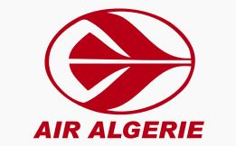 Air Algerie logo